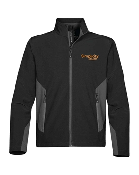 Picture of Simplicity Pulse Softshell Jacket